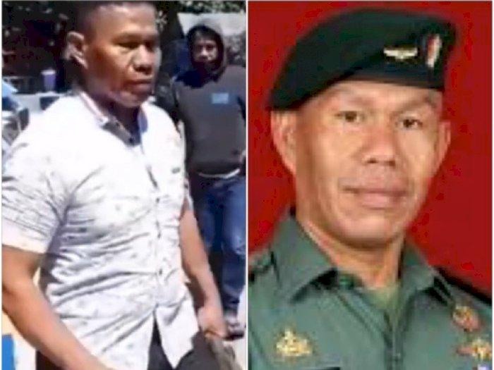 Ruslan Buton Eks TNI yang Tuntut Jokowi Mundur, Dipecat Karena Kasus Pembunuhan Petani