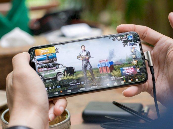 Mulai 1 Juli 2020, Pembelian Top-Up Game Online Akan Dikenakan Pajak!