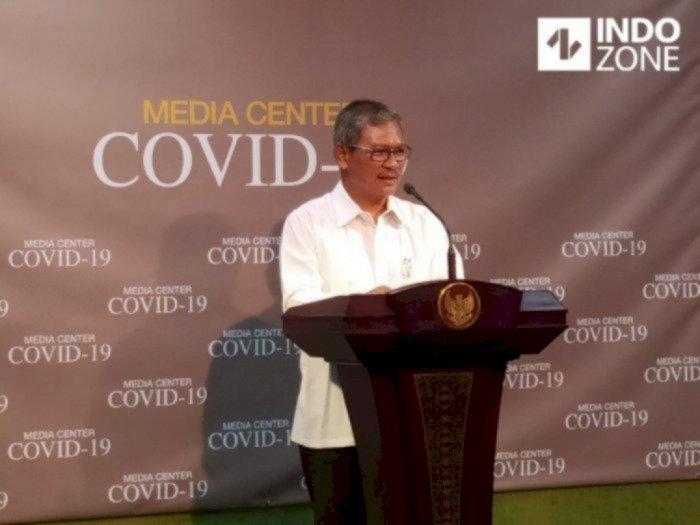 Alhamdulillah, Tak Ada Penambahan Kasus Virus Corona di 10 Provinsi