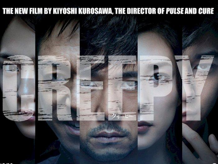 """Sinopsis """"Creepy (2016)"""" -  Misteri Kasus Hilangnya Seorang Anggota Keluarga"""