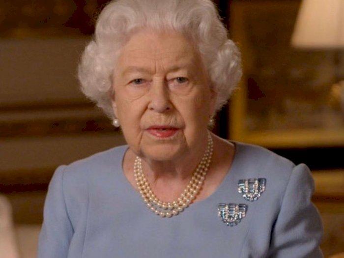 Selama Lockdown, Ini Kebiasaan yang Dilakukan Ratu Elizabeth II