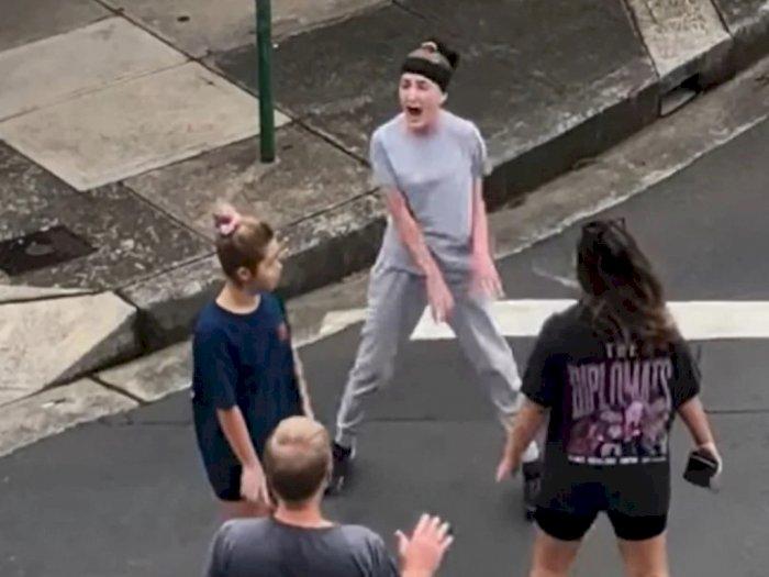 Viral, Warga Australia Bully Remaja Asia yang Dianggap Bawa Virus Corona