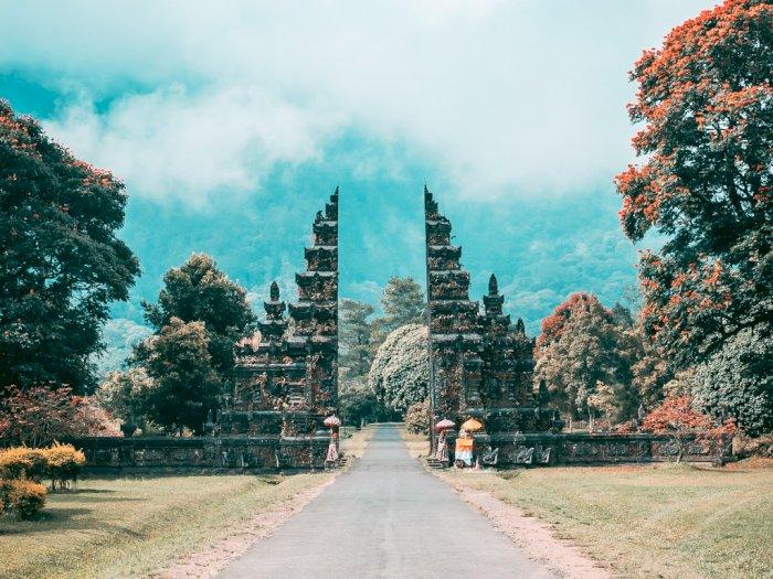 New Normal di Bali, Kemenhub Siapkan Transportasi Sesuai Protokol Kesehatan