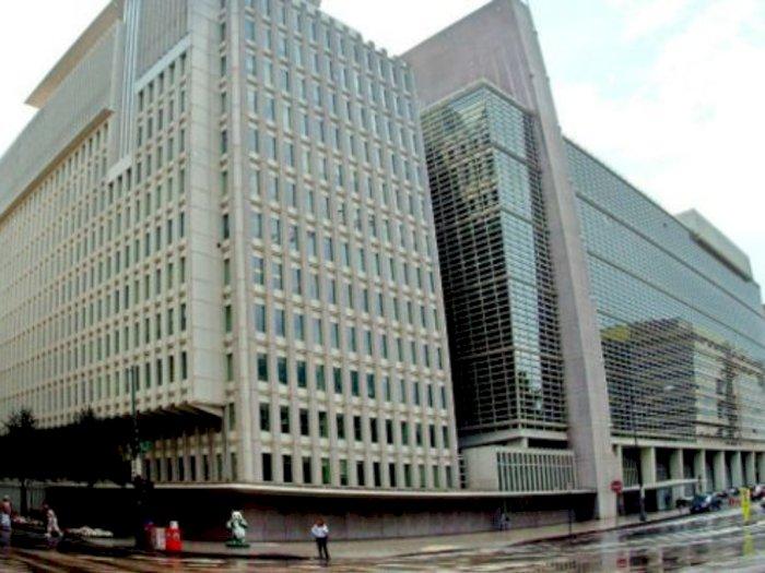 Tangani Virus Corona, Bank Dunia Gelontorkan Ratusan Juta Dolar untuk Indonesia