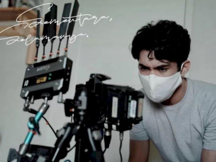 Cara Reza Rahardian Syuting di Tengah Pandemi Hadapi New Normal