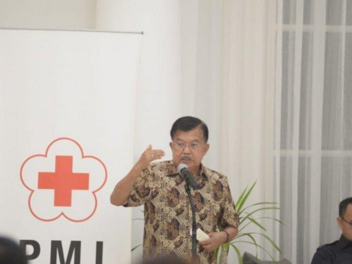 Jusuf Kalla Perkirakan New Normal Bisa Berlangsung 3 Tahun
