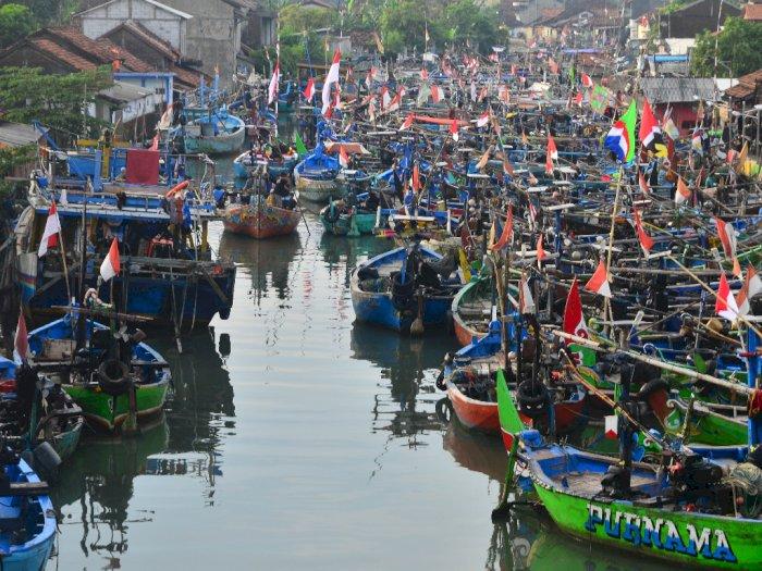 1,1 Juta Nelayan Bakal Dapat BLT Sebesar Rp600 Ribu/Bulan