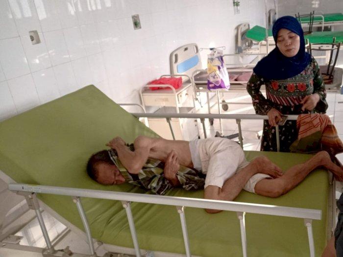 Pasien Ditelantarkan di RSUD Pirngadi Medan, Humas RS: Itu Cuma Persepsi, Tidak Mungkin