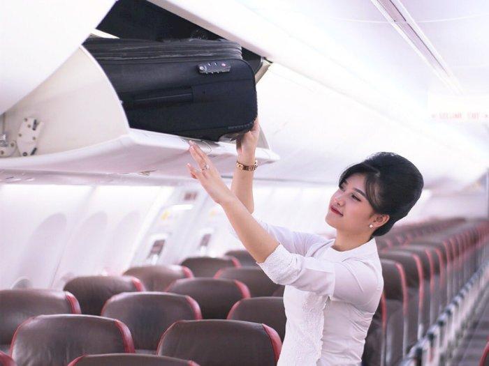 Lion Air Terbang Lagi Hari Ini, Simak Syarat bagi Calon Penumpang