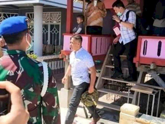 Viral! Ruslan Buton Mengaku Ditawari Sekantong Uang agar Bebaskan TKA Tiongkok