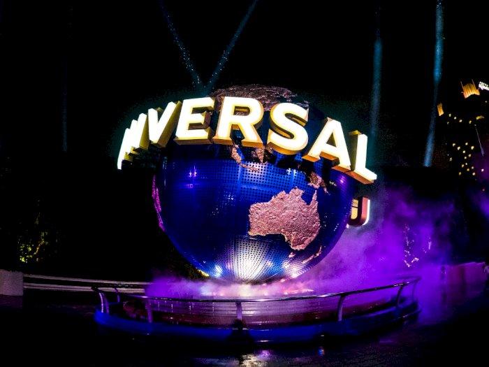 Tutup Tiga Bulan Karena Corona, Universal Studios Jepang Akan Buka Lagi Pekan Depan