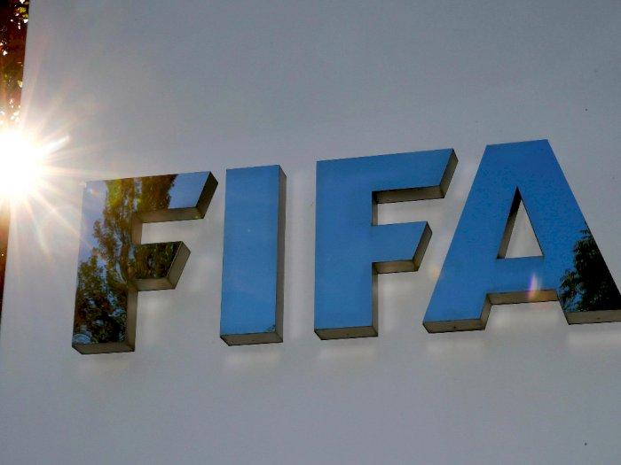 FIFA Tak Masalahkan Jika Pesepak Bola Berempati dengan George Floyd