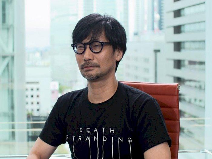 Hideo Kojima Bantah Rumor Sony Beli Franchise Metal Gear Solid dan Silent Hill