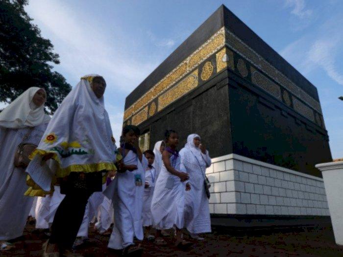 Haji 2020 Batal, Ini Prosedur Pengembalian Biaya yang Sudah Lunas