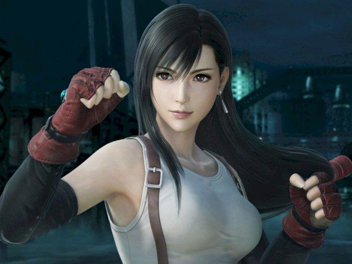 Square Enix Akui Puas dengan Hasil Penjualan Final Fantasy VII Remake!
