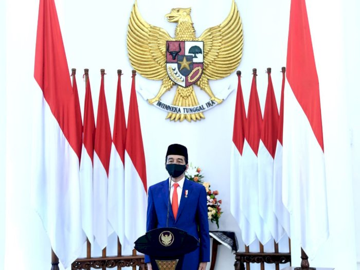 Presiden Joko Widodo Divonis Langgar Hukum Terkait Pemblokiran Internet di Papua