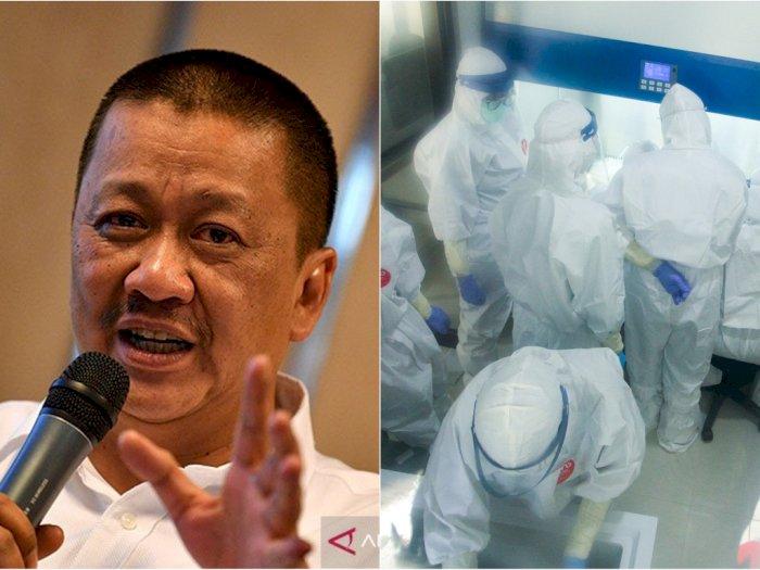 Bos Garuda Keluhkan Biaya Tes PCR yang Lebih Mahal Ketimbang Tiket Pesawat
