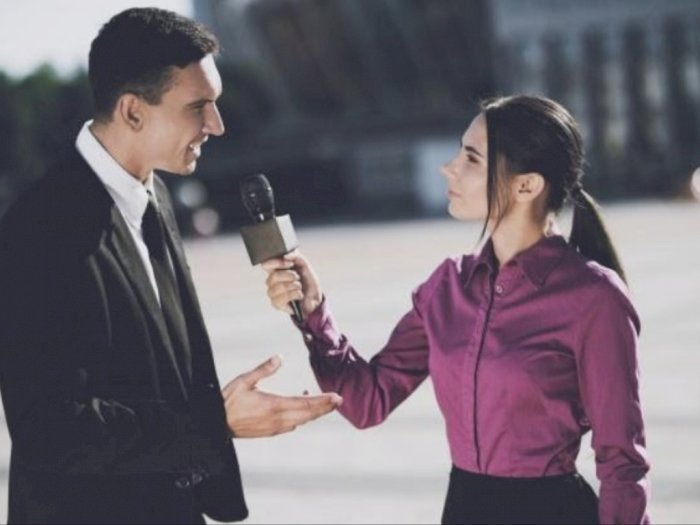Perhatikan Beberapa Hal Dasar Ini Jika Ingin Menjadi Wartawan