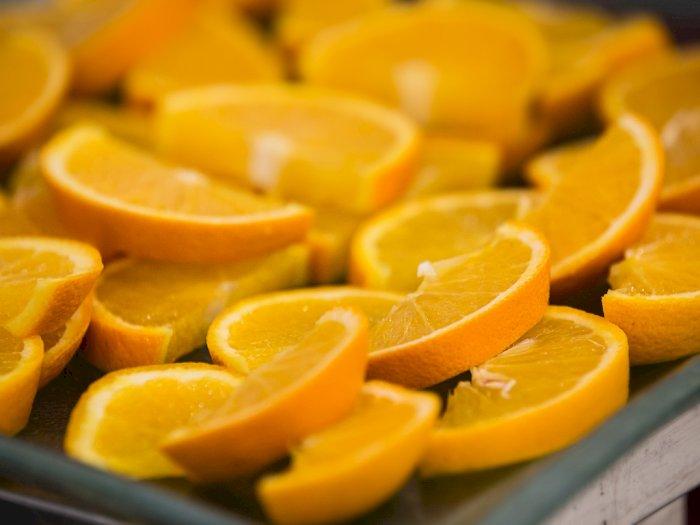 #KAMUHARUSTAU 3 Fakta Tentang Vitamin C yang Harus Kamu Ketahui