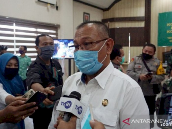 Plt Walikota Medan: Mall di Kota Medan Belum Diizinkan Beroperasi