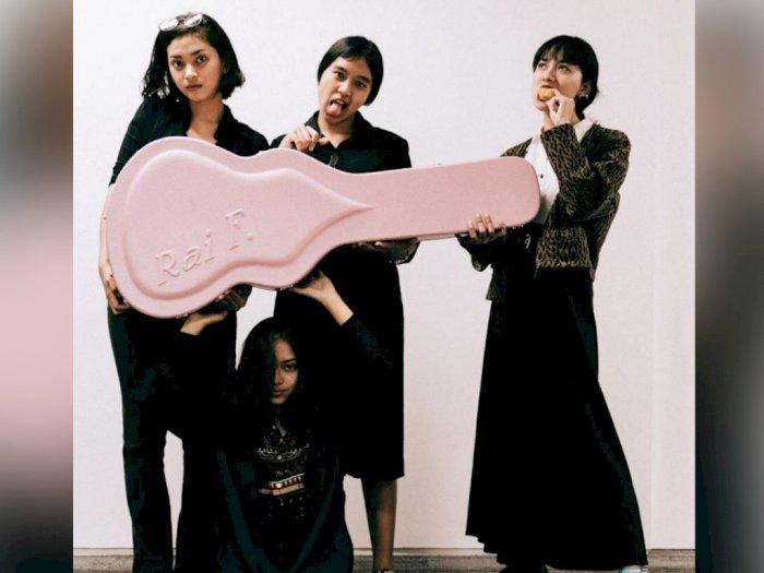 Singgung Isu Lingkungan, Zirah Band Rilis Bentuk Fisik Bonus EP 'Solusi Tipuan'