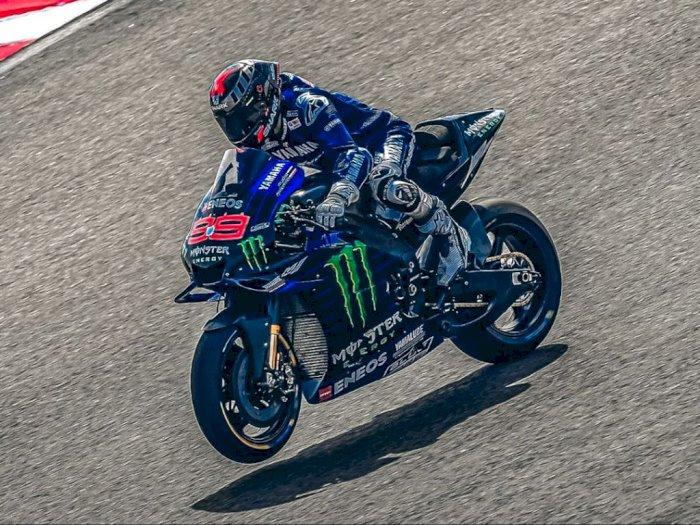 Sempat Malu-Malu, Jorge Lorenzo Ngaku Ingin Kembali  Bersaing di MotoGP