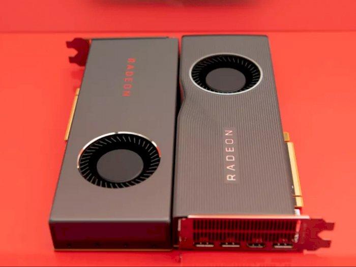 AMD Bakal Umumkan Kehadiran GPU Baru dalam Waktu Dekat Ini!