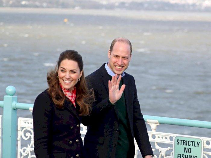 Diberitakan Kelelahan Akibat Meghan dan Harry, Kate  Middleton Ambil Tindakan Hukum