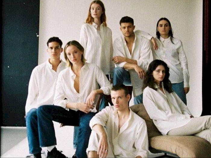 Selamatkan Lingkungan, Brand Fashion Asal Berlin Rilis Koleksi Kemeja Seprai Bekas Hotel