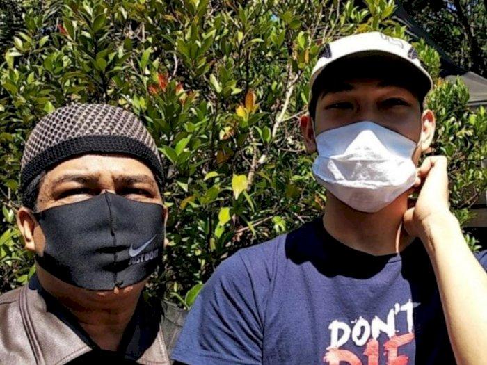 Baru Bebas, Ferdian Paleka Datangi Satreskrim Terkait Kasus Perundungan