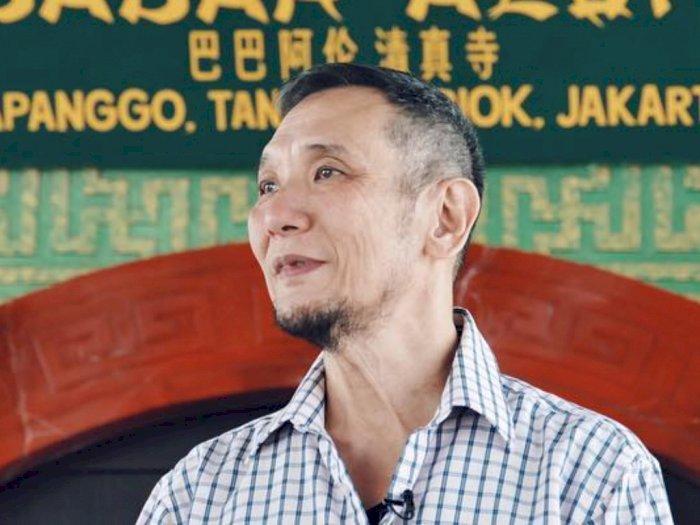 Video Ust Arifin Ilham Sindir Cemen, Jusuf Hamka Buka Pendaftaran Calon Istri Siap Dimadu