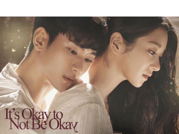 "Kim Soo Hyun Ungkap Perannya dalam ""It's Okay to Not Be Okay"""