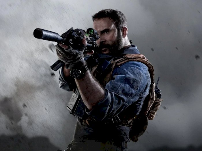 Infinity Ward Bakal Banned Pemain Call of Duty dengan Nickname Rasis!
