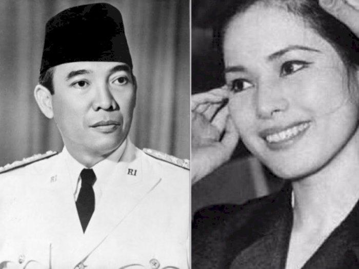 Soekarno Ultah Ke 119 Ratna Sari Dewi Usia 80 Tahun Masih Awet Muda Cantik Dan Lincah Indozone Id