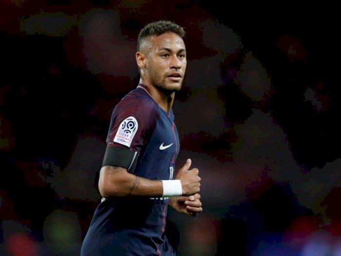Jadi Pemain Termahal Dunia, Kok Bisa Neymar dapat Bansos Covid-19