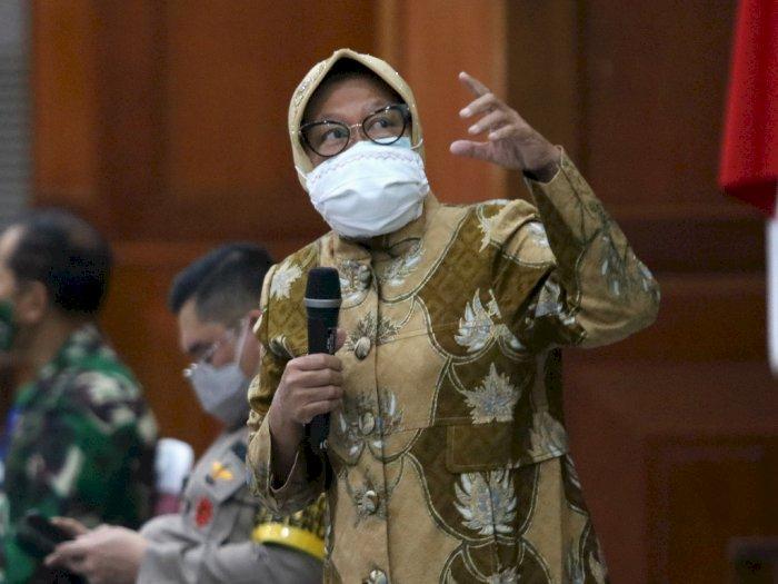Tahun Depan Jabatan Usai, Risma Ingin Ikut Pilgub DKI Jakarta?