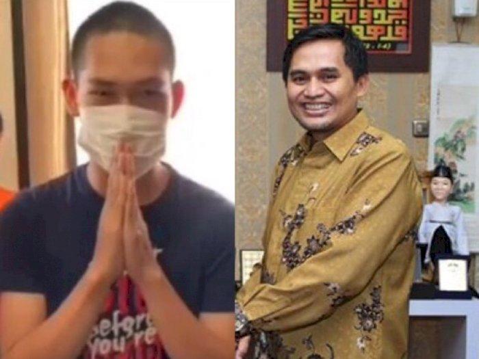 Wakil Bupati Bandung Bilang Ferdian Paleka Penuh Bakat, Netizen Marah, Bikin Malu