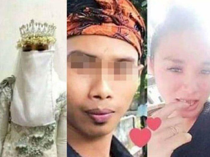 Pernikahan Sesama Jenis Di Lombok Yang Satu Penipu Alasan Haid Diajak Berhubungan Badan Indozone Id