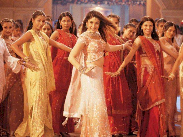Bollywood Tiadakan Adegan Ciuman dan Tari-Tarian Demi Hindari Virus Corona