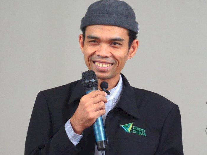 Ustadz Abdul Somad Pertanyakan Pidato Ruslan Buton yang Minta Jokowi Mundur