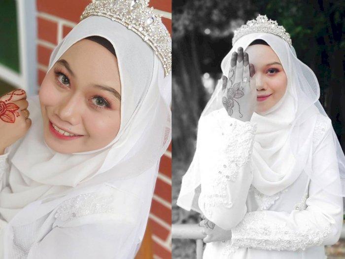 Calon Suami Ketahuan Selingkuh, Wanita Ini Abadikan Foto Prewed Sendirian