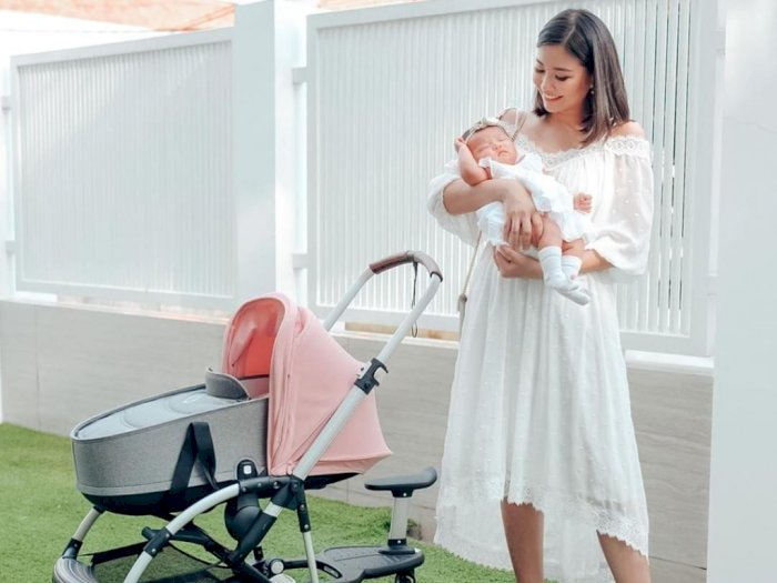 Sambut New Normal, Mothercare dan ELC Terapkan Prosedur Keamanan dan Kebersihan