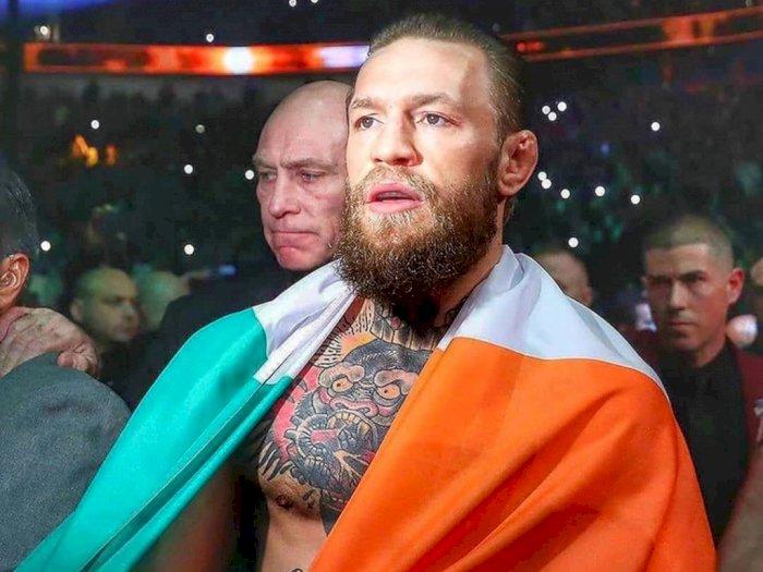 Conor McGregor Blak-blakan Soal Alasannya Pensiun, Akui Bosan dengan UFC