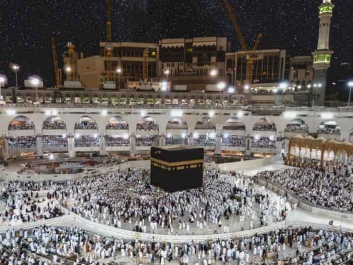 Jangan Khawatir, Menag Pastikan Uang Pelunasan Biaya Haji 2020 Aman