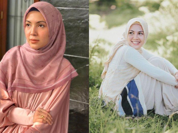 Memutuskan untuk Berhijab, Berikut Penampilan Baru Aktris FTV Ini