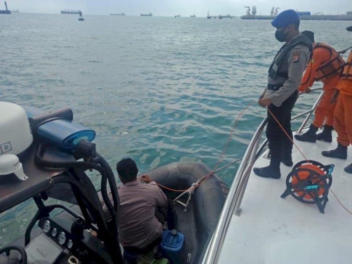 Bocah 9 Tahun Ditemukan Tewas saat Berenang di Perairan Merak