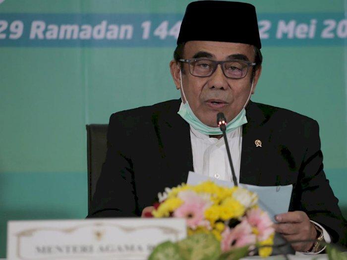 Batalkan Keberangkatan Haji 2020 Tanpa Rapat Kerja dengan DPR, Menag: Saya Minta Maaf