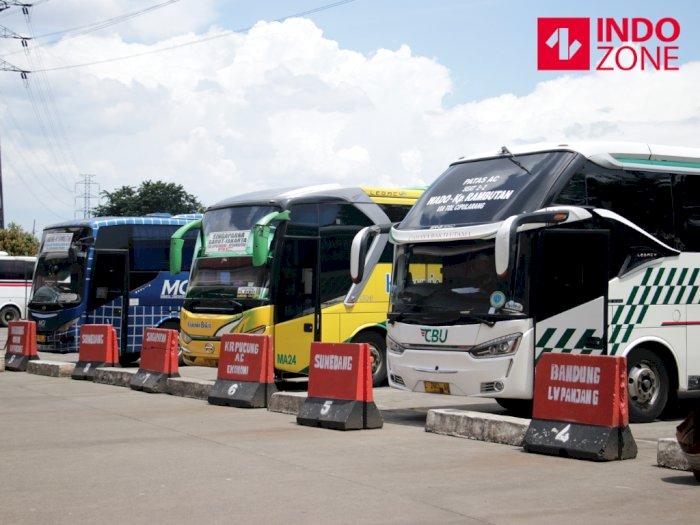 Aturan Soal Transportasi di Era New Normal Sudah Terbit, Kapasitas Angkut Boleh 70%