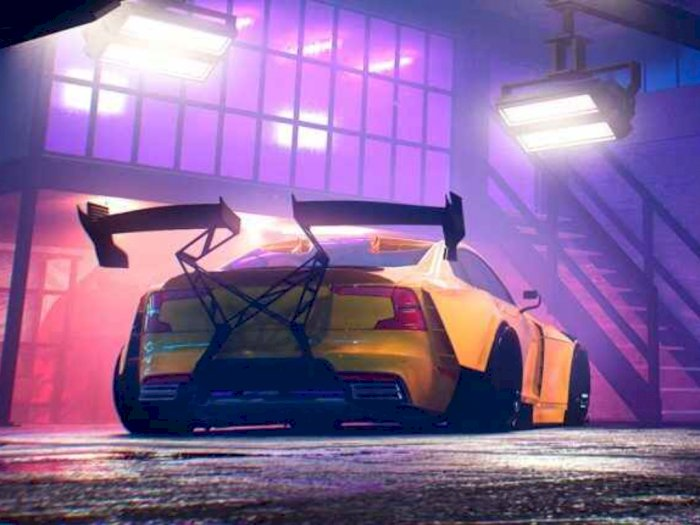 Criterion Games Konfirmasi Tengah Kembangkan Game Need for Speed Baru!
