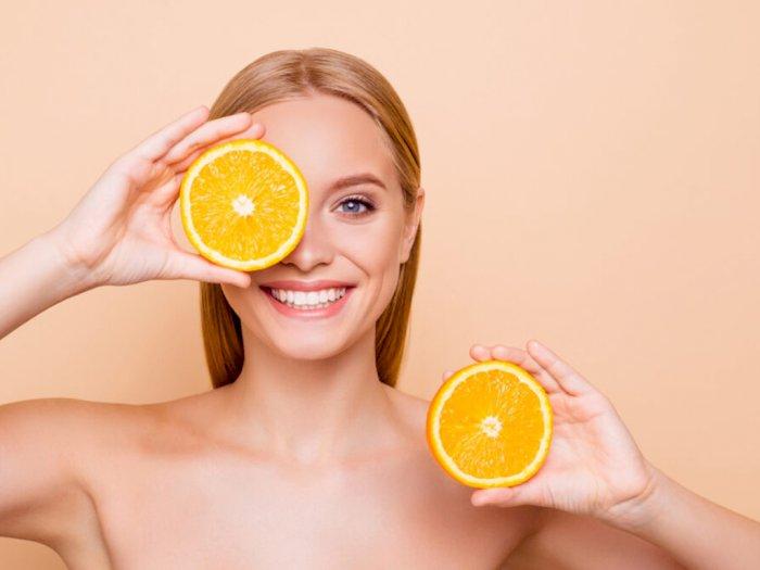 Cara Mudah Penuhi Kebutuhan Vitamin C Setiap Hari